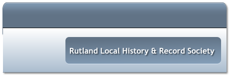 Rutland Local History & Record Society